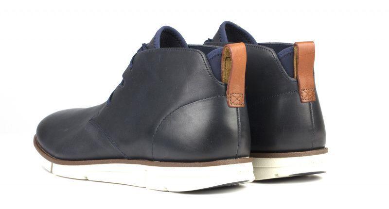 Ботинки мужские Clarks TRIGEN MID OM2676 фото, купить, 2017