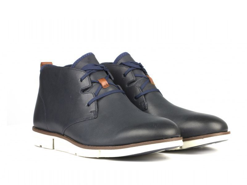 Ботинки мужские Clarks TRIGEN MID OM2676 цена обуви, 2017