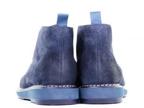 Ботинки мужские Clarks KENLEY MID OM2680 купить обувь, 2017