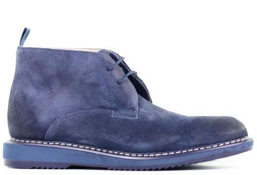Ботинки мужские Clarks KENLEY MID 2612-0697