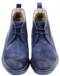 Ботинки мужские Clarks KENLEY MID OM2680 Заказать, 2017