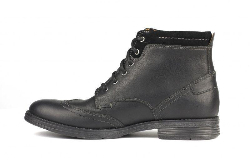 Ботинки мужские Clarks DEVINGTON HI OM2685 Заказать, 2017