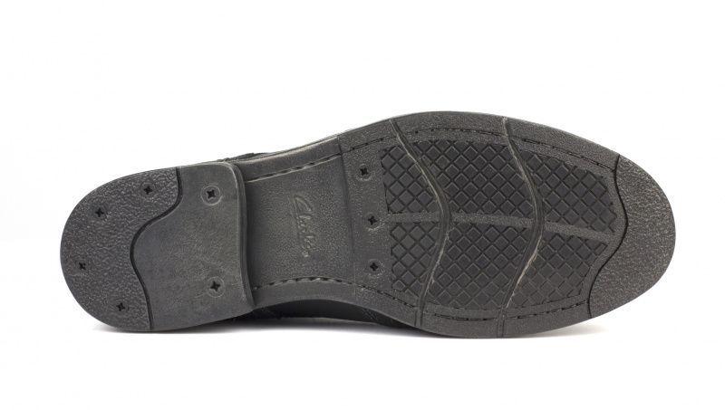 Ботинки мужские Clarks DEVINGTON HI OM2685 купить, 2017