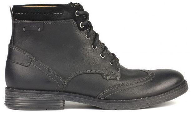 Ботинки мужские Clarks DEVINGTON HI OM2685 размеры обуви, 2017