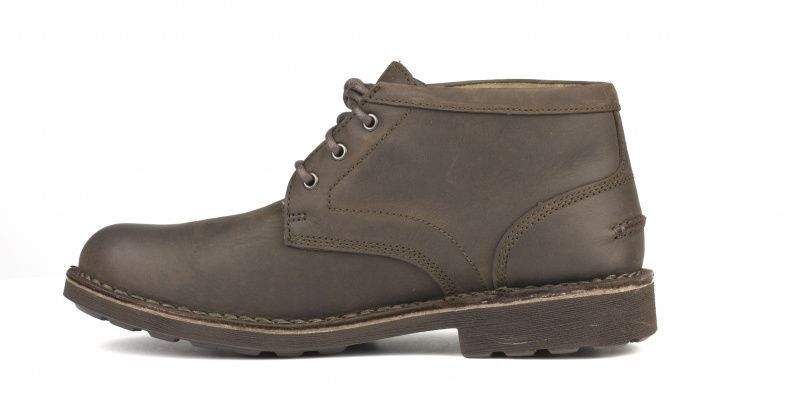Ботинки для мужчин Clarks LAWES MID GTX OM2686 , 2017