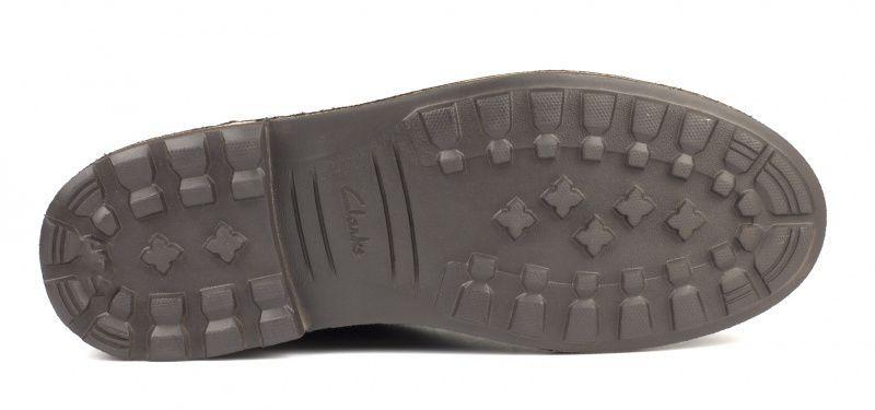 Ботинки для мужчин Clarks LAWES MID GTX OM2686 размеры обуви, 2017