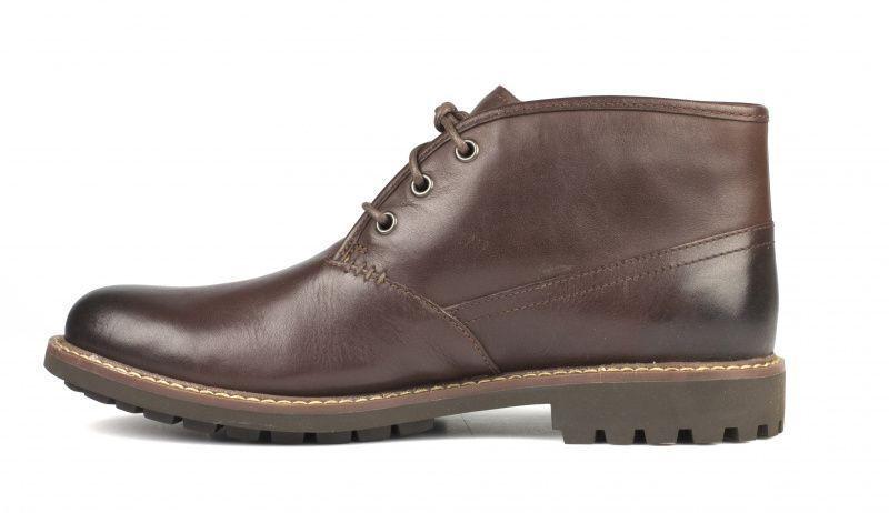 Ботинки для мужчин Clarks Montacute Duke OM2687 купить в Интертоп, 2017