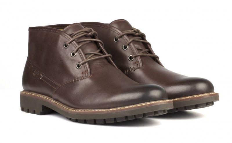 Ботинки для мужчин Clarks Montacute Duke OM2687 продажа, 2017