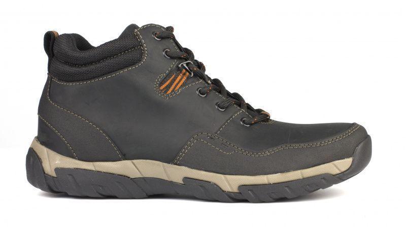 Ботинки для мужчин Clarks WALBECK TOP OM2688 купить, 2017