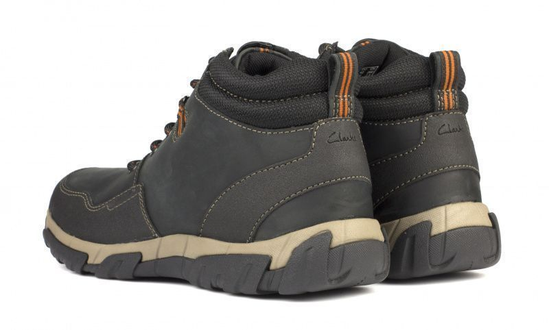 Ботинки для мужчин Clarks WALBECK TOP OM2688 , 2017