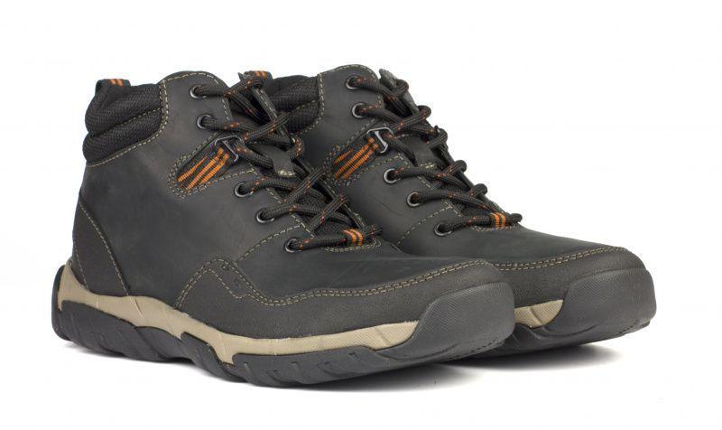 Ботинки для мужчин Clarks WALBECK TOP OM2688 фото, купить, 2017