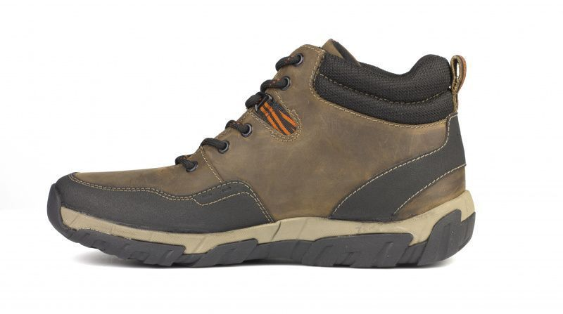 Clarks Ботинки  модель OM2689 размеры обуви, 2017