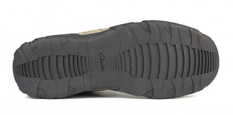 Clarks Ботинки  модель OM2689 купить в Интертоп, 2017