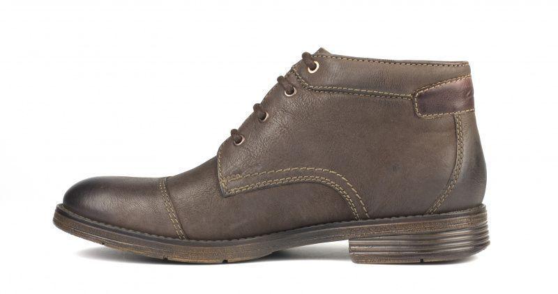 Clarks Ботинки  модель OM2691 размеры обуви, 2017