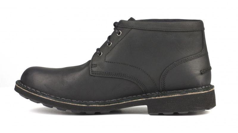 Ботинки для мужчин Clarks Lawes Mid GTX OM2692 смотреть, 2017