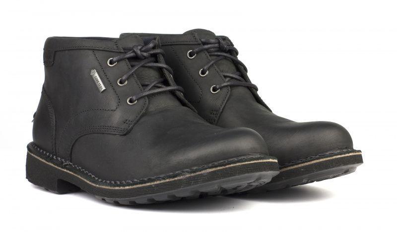 Ботинки для мужчин Clarks Lawes Mid GTX OM2692 купить в Интертоп, 2017