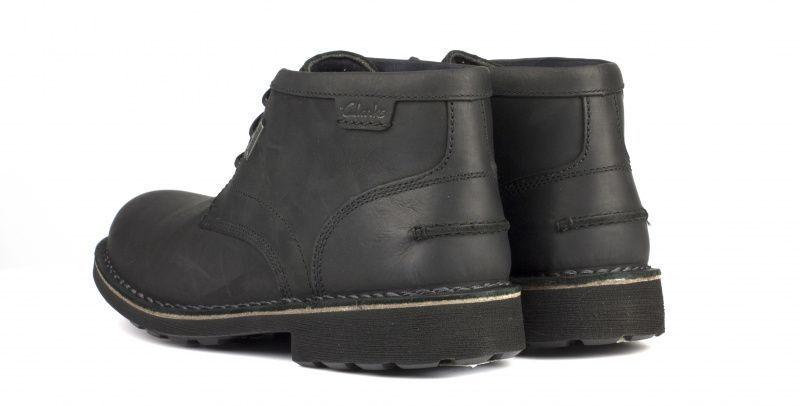 Clarks Ботинки  модель OM2692 размерная сетка обуви, 2017