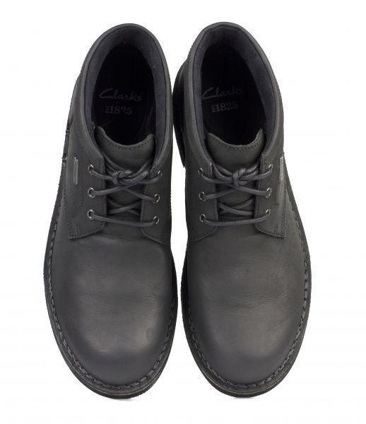 Ботинки для мужчин Clarks Lawes Mid GTX OM2692 купить, 2017