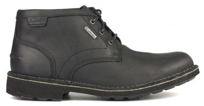 Clarks Ботинки  модель OM2692 купить в Интертоп, 2017