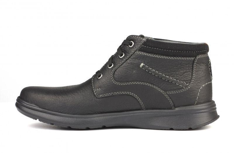Ботинки мужские Clarks Cotrell Rise OM2693 купить обувь, 2017