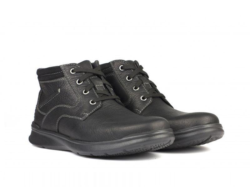 Ботинки мужские Clarks Cotrell Rise OM2693 Заказать, 2017
