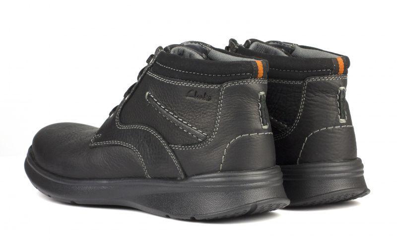Clarks Ботинки  модель OM2693 размерная сетка обуви, 2017
