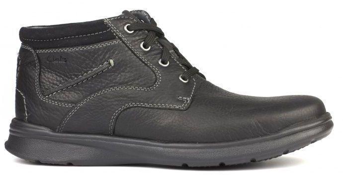 Ботинки мужские Clarks Cotrell Rise OM2693 продажа, 2017