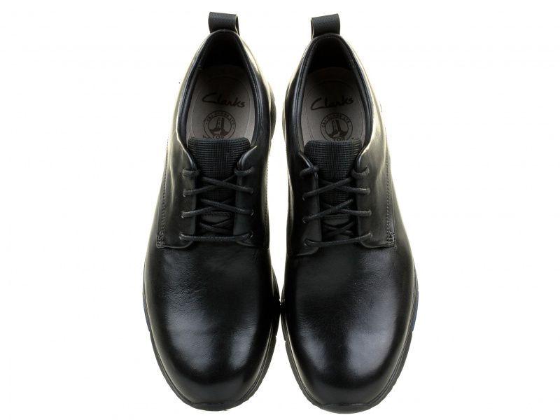 Полуботинки мужские Clarks Tynamo Walk OM2702 продажа, 2017