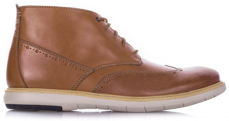 Ботинки для мужчин Clarks FLEXTON MID OM2704 Заказать, 2017