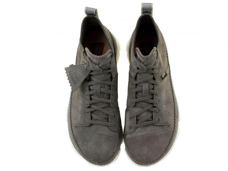 Ботинки для мужчин Clarks TRIGENICDRYGTX OM2707 модная обувь, 2017