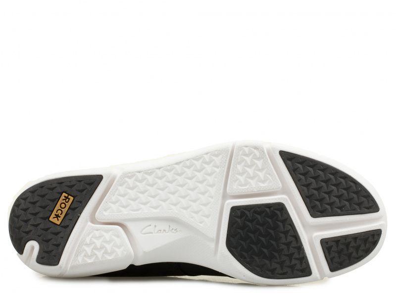 Полуботинки мужские Clarks Triflow Form OM2712 размеры обуви, 2017