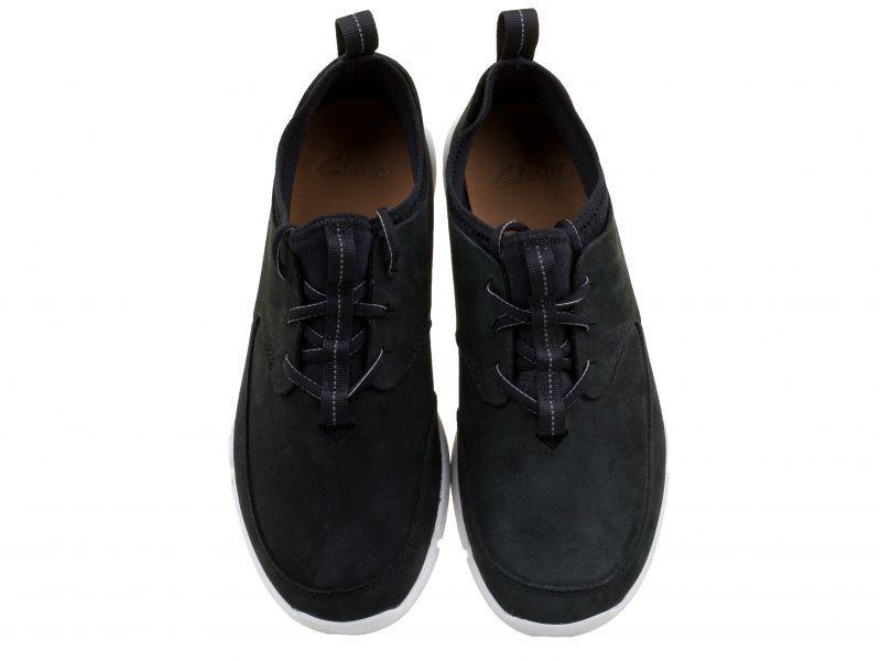 Полуботинки мужские Clarks Triflow Form OM2712 модная обувь, 2017