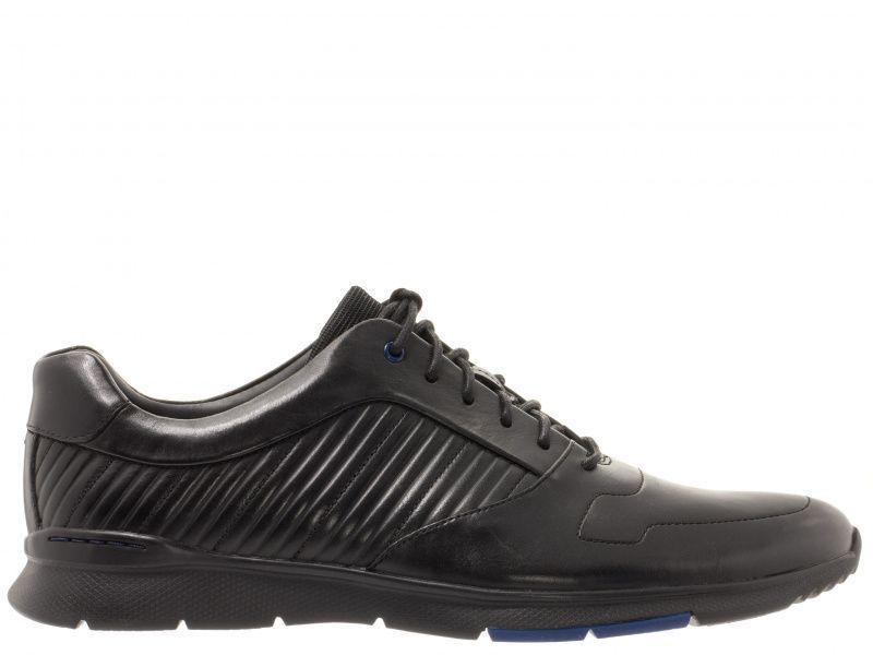 Полуботинки для мужчин Clarks Tynamo Race OM2719 размеры обуви, 2017