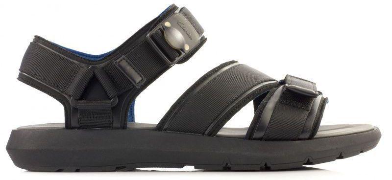 Сандалии мужские Clarks Jacala Mag OM2731 брендовая обувь, 2017