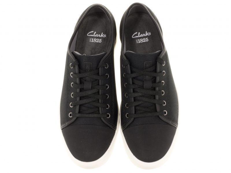 Полуботинки для мужчин Clarks Lander Cap OM2732 модная обувь, 2017