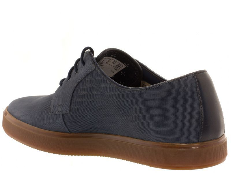 Полуботинки мужские Clarks Calderon Lace OM2736 размеры обуви, 2017
