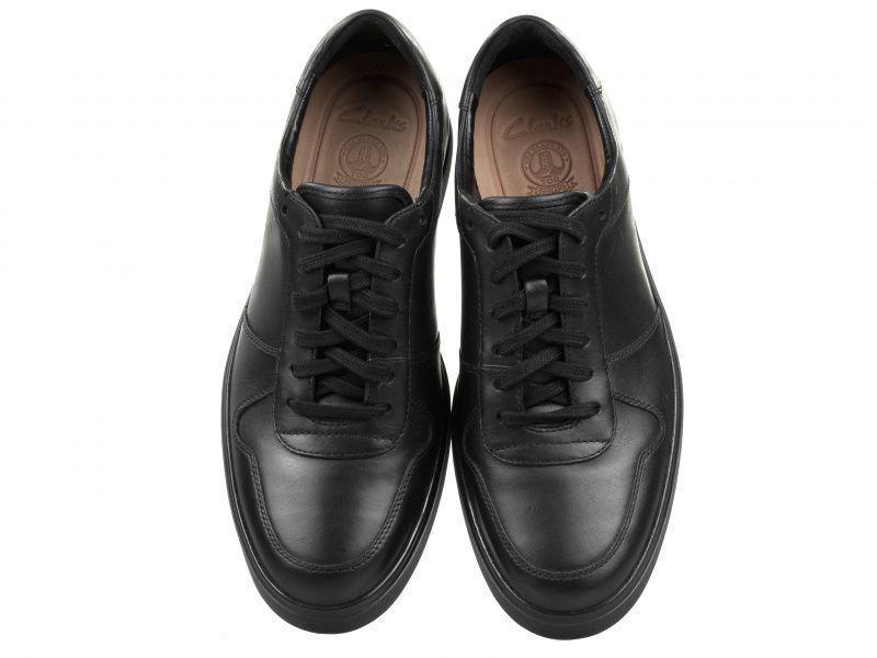 Кроссовки для мужчин Clarks Wave Launch OM2740 размеры обуви, 2017
