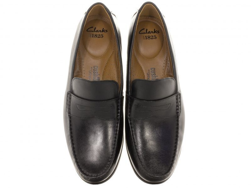 Туфли для мужчин Clarks Claude Lane OM2741 купить, 2017