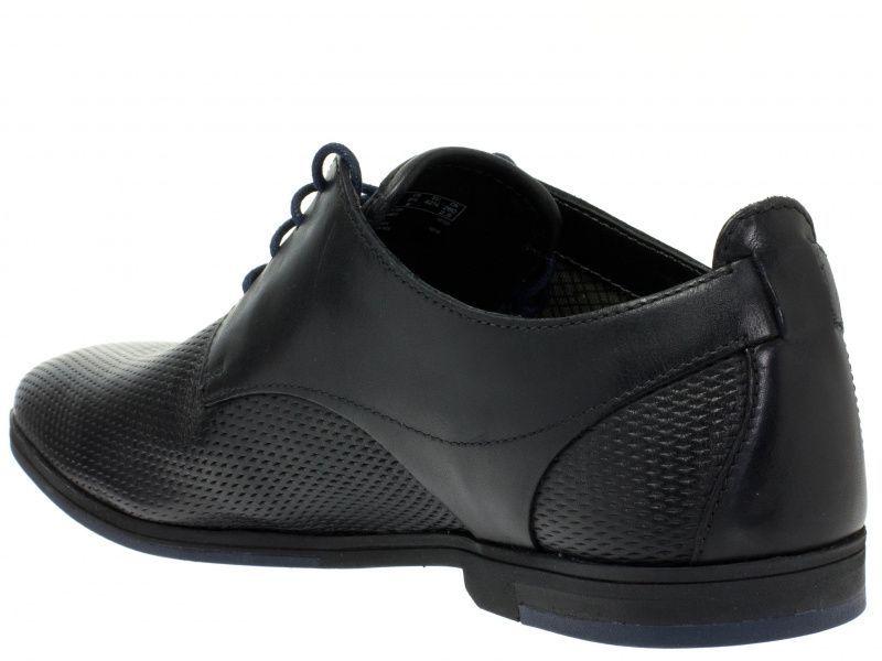 Туфли мужские Clarks Otoro Walk OM2753 брендовая обувь, 2017