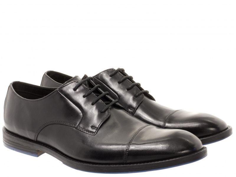 Туфли мужские Clarks Prangley Cap OM2756 цена обуви, 2017