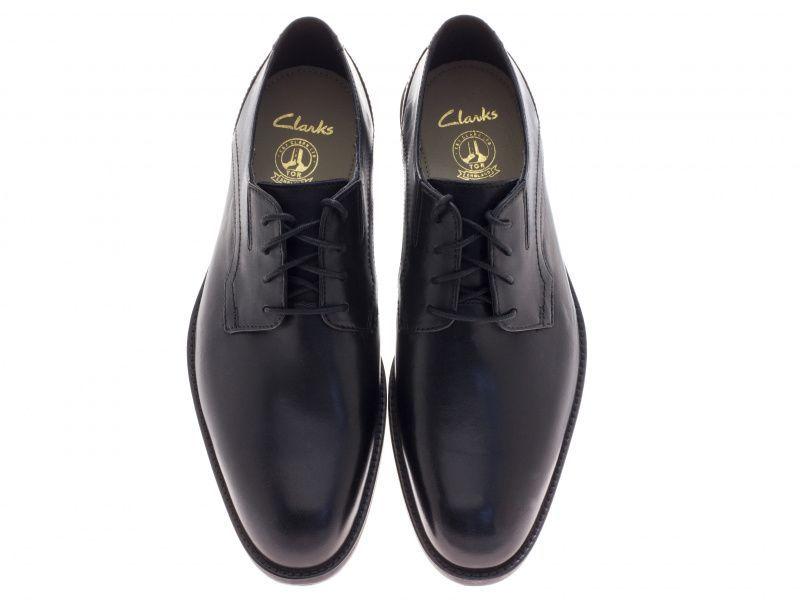 Туфли мужские Clarks Prangley Walk OM2757 фото, купить, 2017