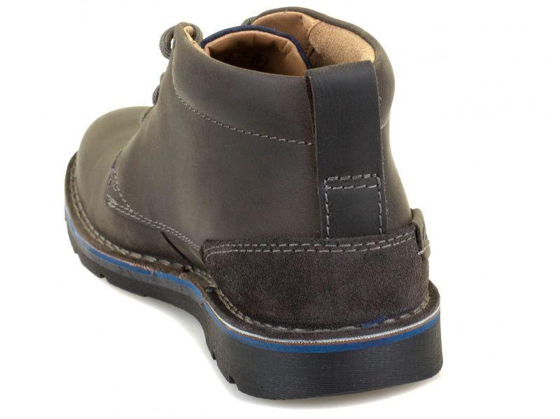 Ботинки для мужчин Clarks Edgewick Mid OM2768 смотреть, 2017