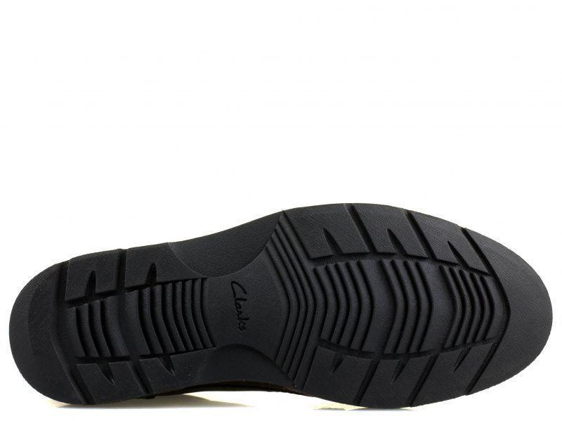 Ботинки для мужчин Clarks Edgewick Mid OM2768 купить в Интертоп, 2017