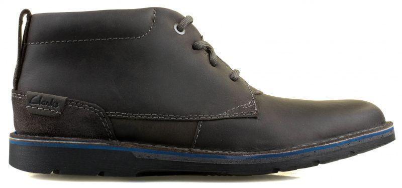Ботинки для мужчин Clarks Edgewick Mid OM2768 Заказать, 2017