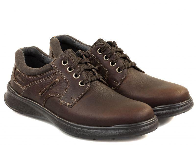Полуботинки для мужчин Clarks Cotrell Plain OM2769 модная обувь, 2017