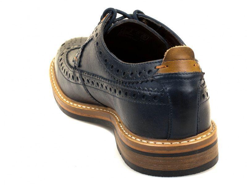 Туфли мужские Clarks Pitney Limit OM2772 размерная сетка обуви, 2017