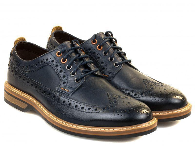 Туфли мужские Clarks Pitney Limit OM2772 цена обуви, 2017