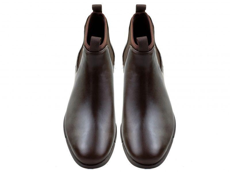 Ботинки для мужчин Clarks Daulton Up OM2774 примерка, 2017