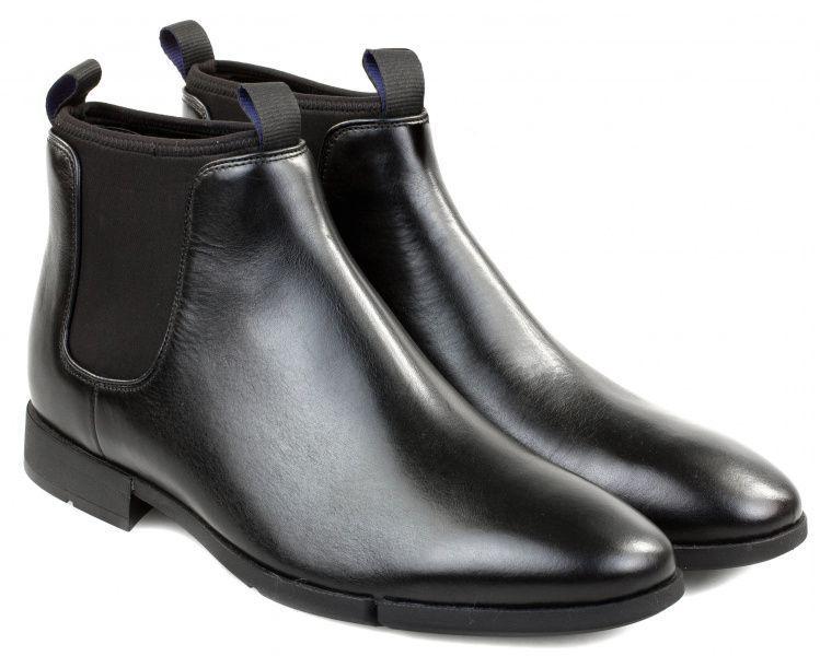 Ботинки мужские Clarks Daulton Up OM2775 брендовая обувь, 2017
