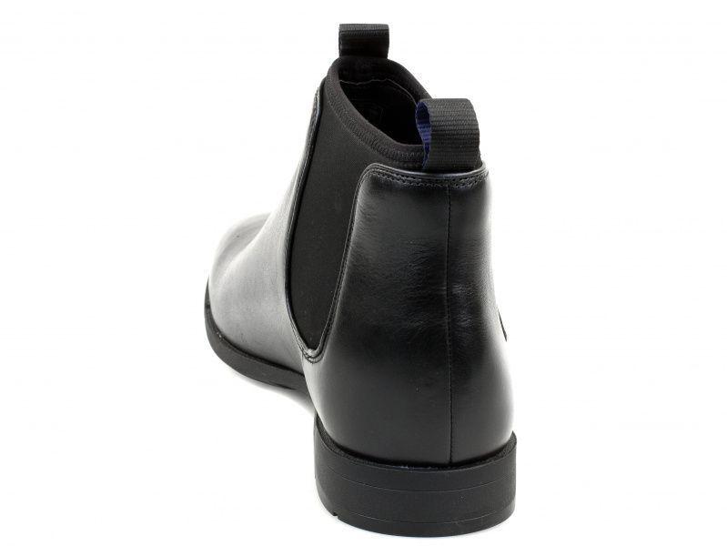 Ботинки мужские Clarks Daulton Up OM2775 размеры обуви, 2017